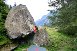 Broken Arrow, 7C, Zillertal